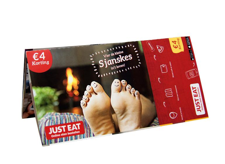 Just Eat coupon